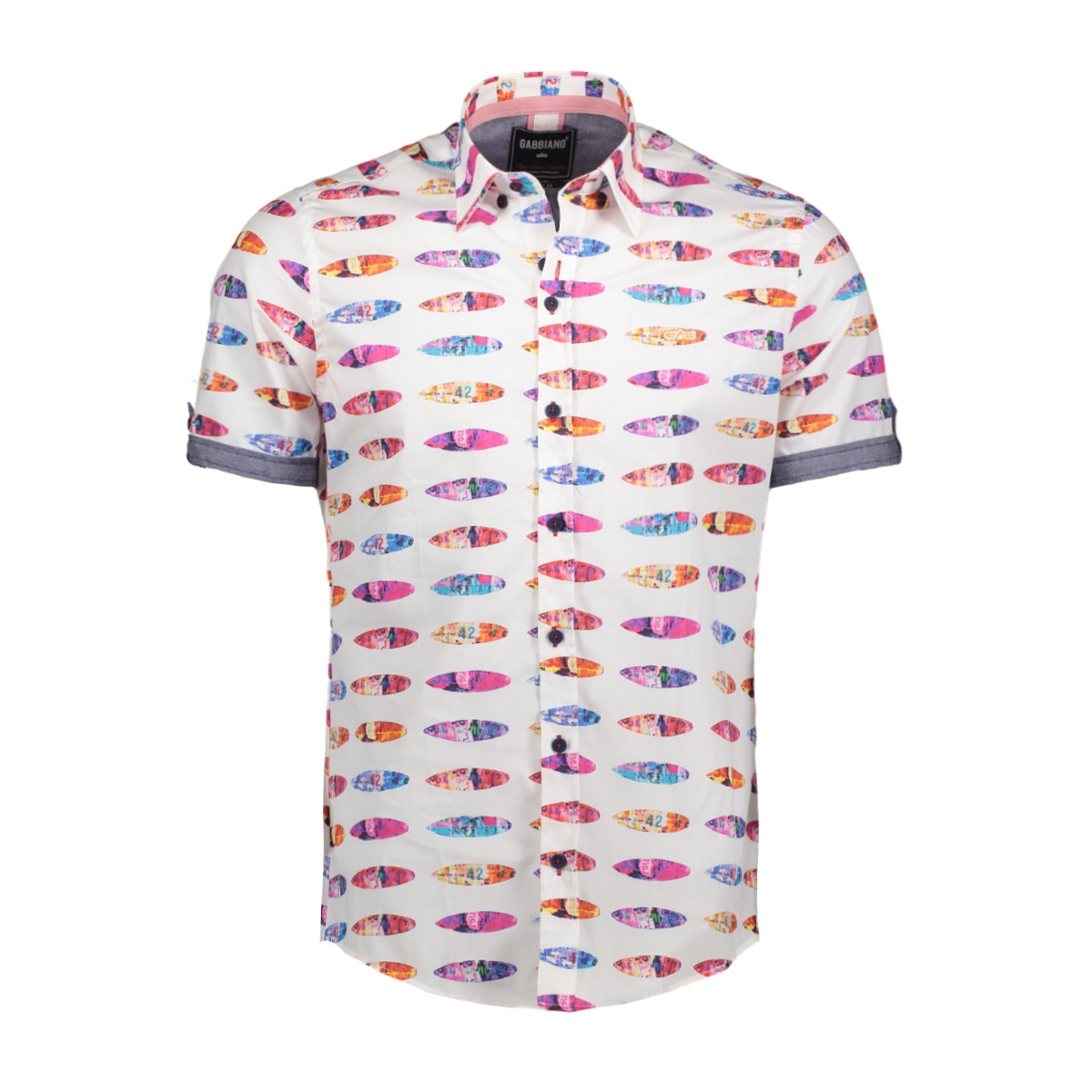 32695 gabbiano overhemd d44