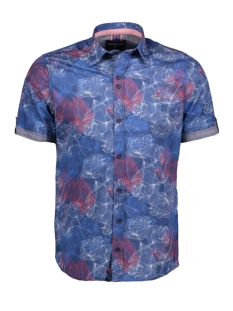 Gabbiano Overhemd 32698 D47