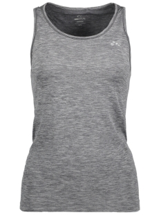 Only Play Sport top onpLUCIA SEAMLESS TANK TOP 15154187 Medium Grey melange