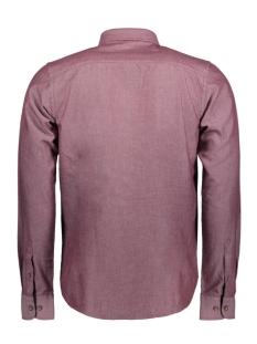mc10 0102 3 haze & finn overhemd aubergine