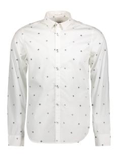 Garcia Overhemd T81235 50 White