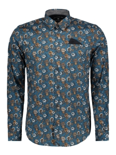 Tom Tailor Overhemd 1005364XX10 14316