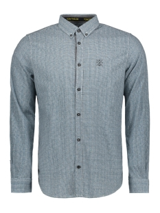 Tom Tailor Overhemd 1005380XX10 13855