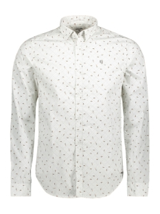 Garcia Overhemd U81026 50 White
