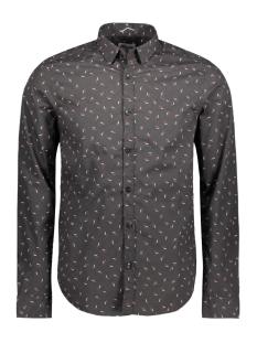 Garcia Overhemd U81026 60 Black