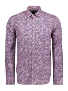 Twinlife Overhemd MSH 851633 4300 OLD ROSE