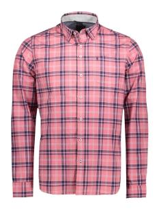 Twinlife Overhemd MSH 851613 4300 OLD ROSE