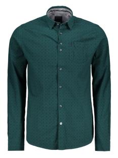 Twinlife Overhemd MSH 851614 5050 ALGAE
