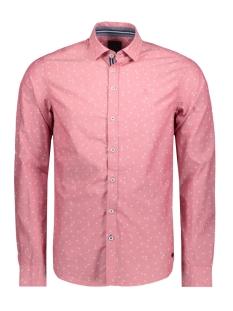 Twinlife Overhemd MSH 851605 4300 OLD ROSE