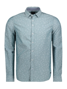 Twinlife Overhemd MSH 851605 5050 ALGAE