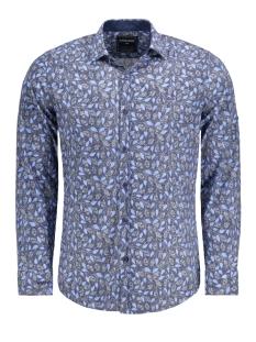 Gabbiano Overhemd 33752 NAVY