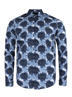 Gabbiano Overhemd 33756 NAVY