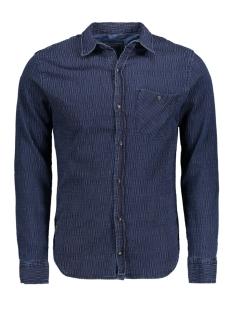 Gabbiano Overhemd 33765 NAVY