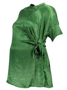 Mama-Licious Positie shirt MLNYDIA 2/4 WOVEN TOP 20009291 Eden