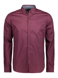 Tom Tailor Overhemd 1005829XX10 14134