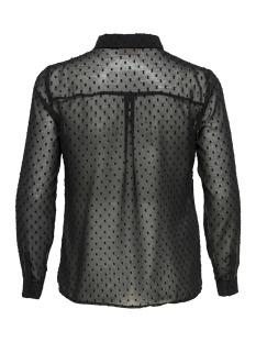 cardana ls shirt 15171033 only carmakoma blouse black
