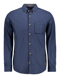 Tom Tailor Overhemd 1005808XX10 14636