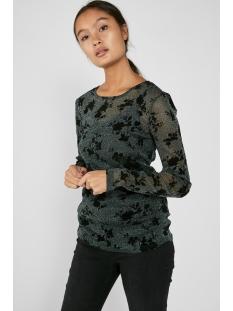 pclaila ls lurex top box pb 17093268 pieces t-shirt ponderosa pine