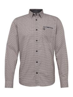 Tom Tailor Overhemd 1006757XX10 14860