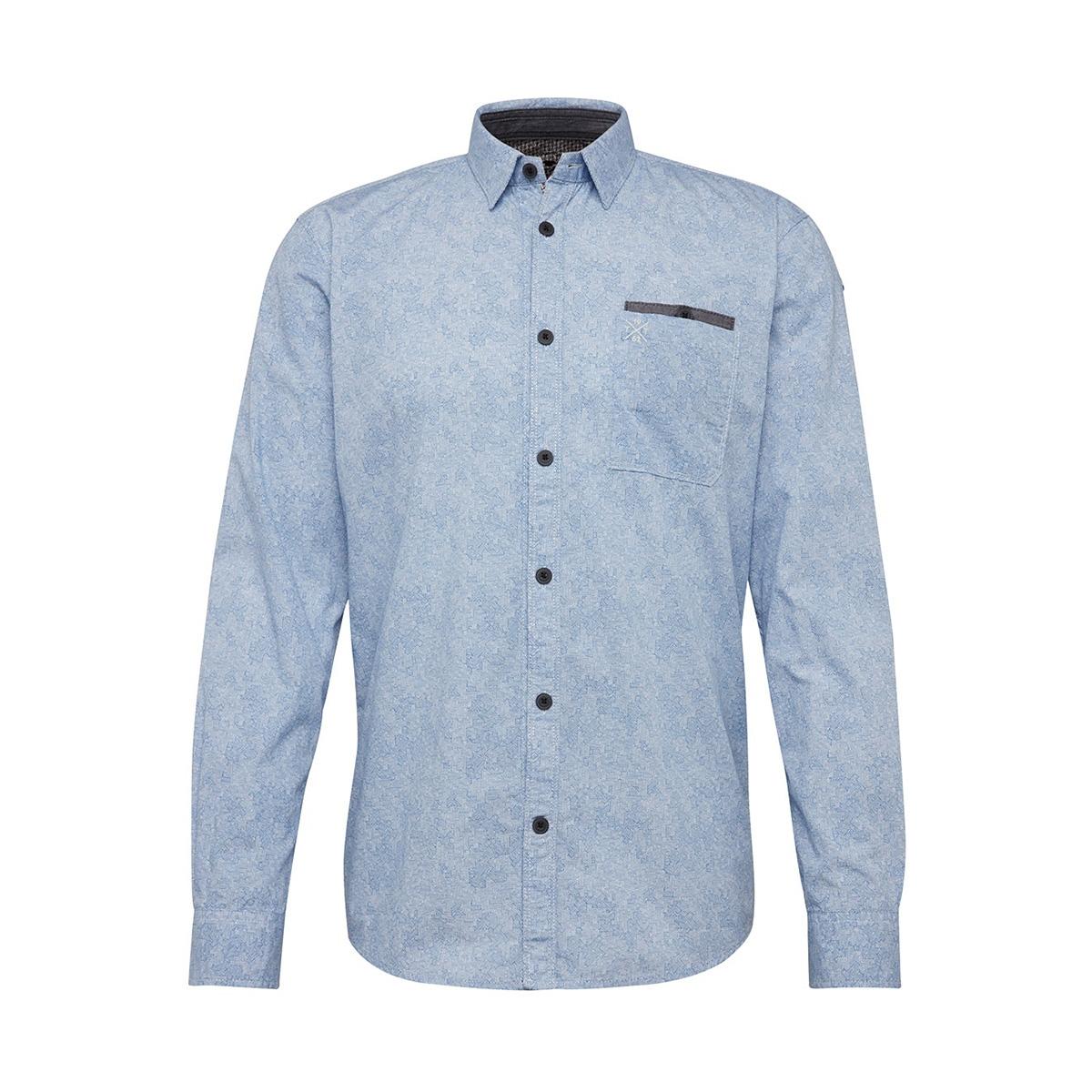 1006757xx10 tom tailor overhemd 14859