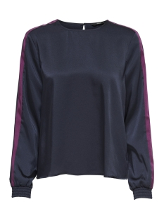 Only Blouse onlROYAL LS TOP WVN 15167098 Black