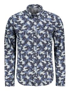 Garcia Overhemd X81036 326 Chambrey