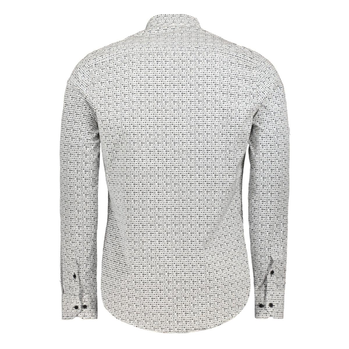 32663 gabbiano overhemd d12