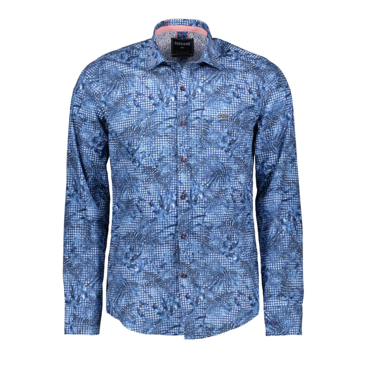 32627 gabbiano overhemd v8