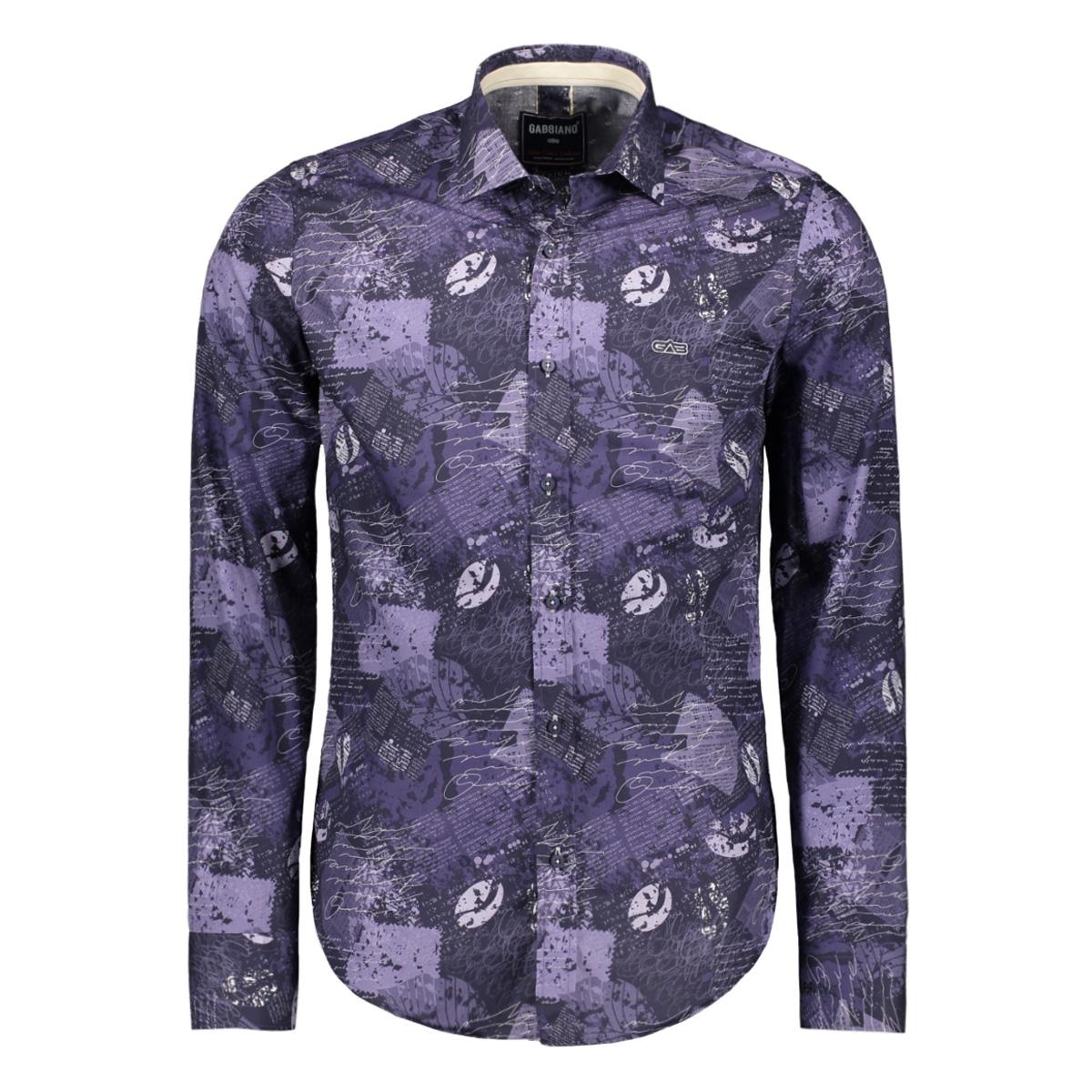 32622 gabbiano overhemd v3