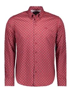 Gabbiano Overhemd 32594 RED