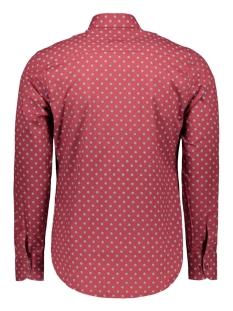 32594 gabbiano overhemd red