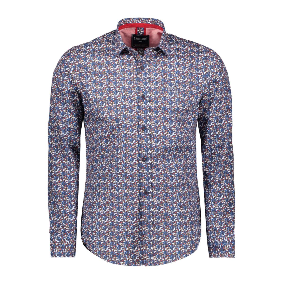 32685 gabbiano overhemd 34