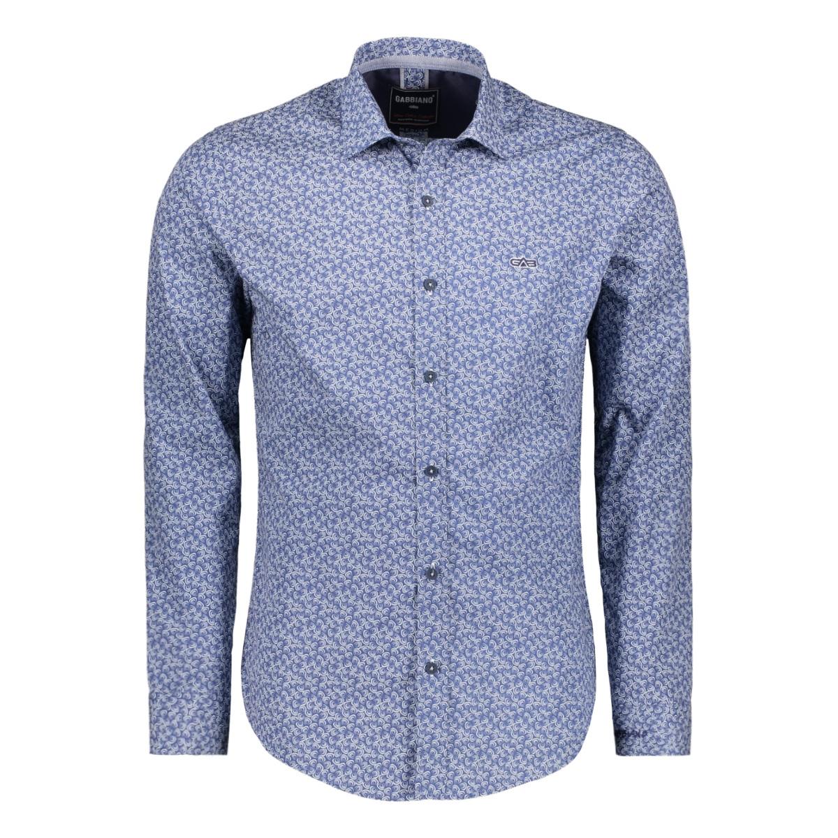 32682 gabbiano overhemd 31