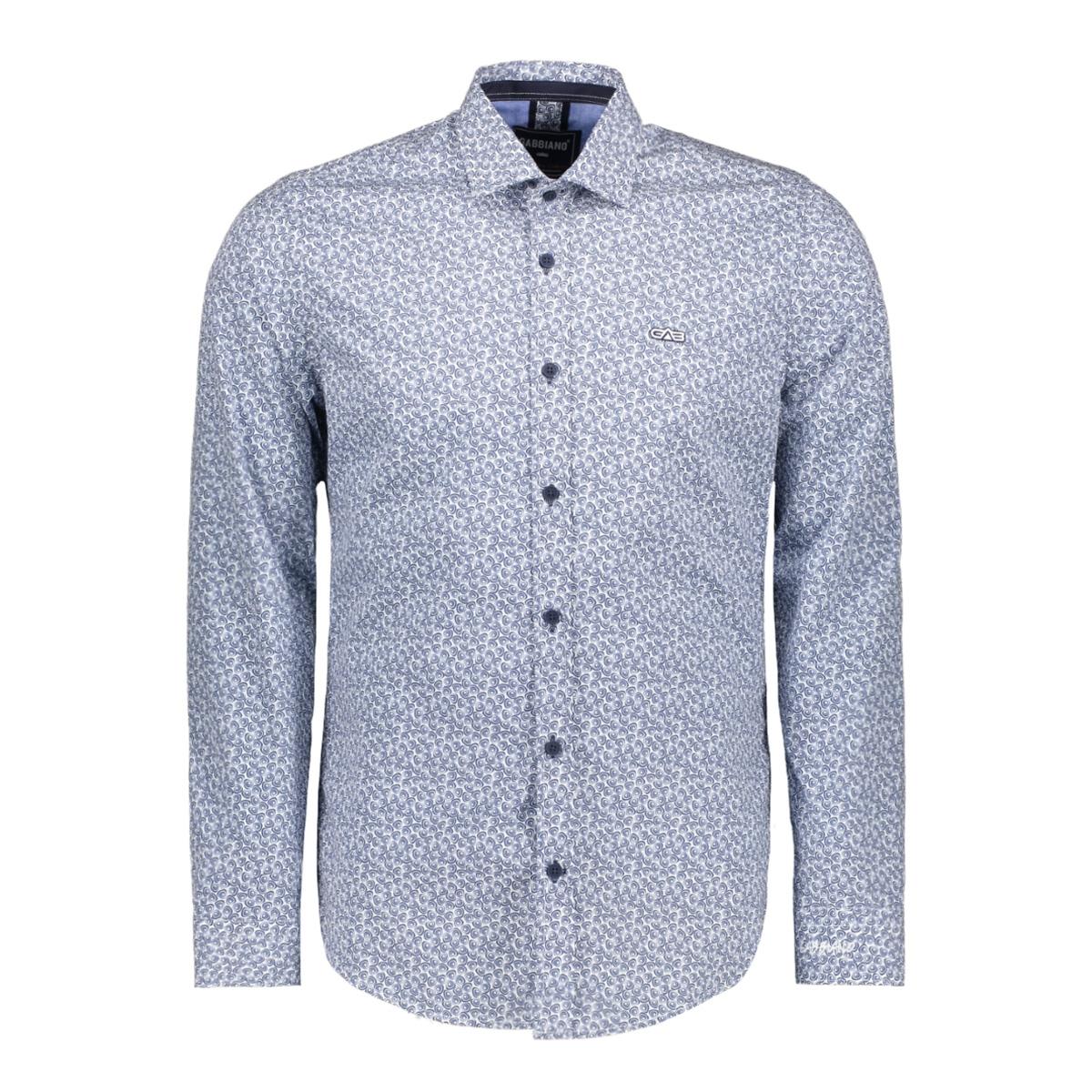 32681 gabbiano overhemd 30