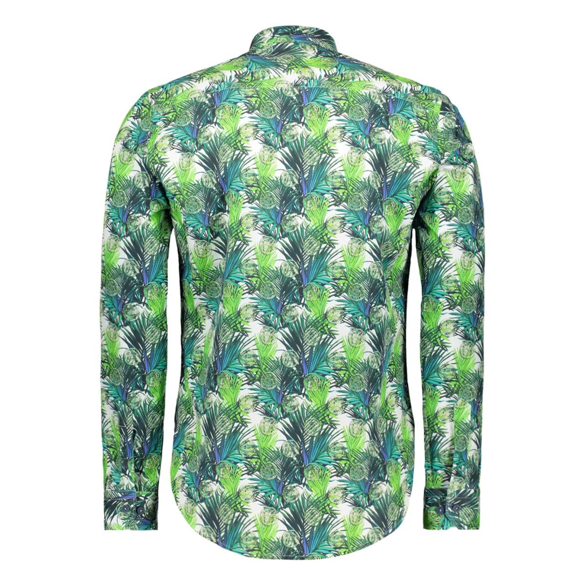 32674 gabbiano overhemd 23