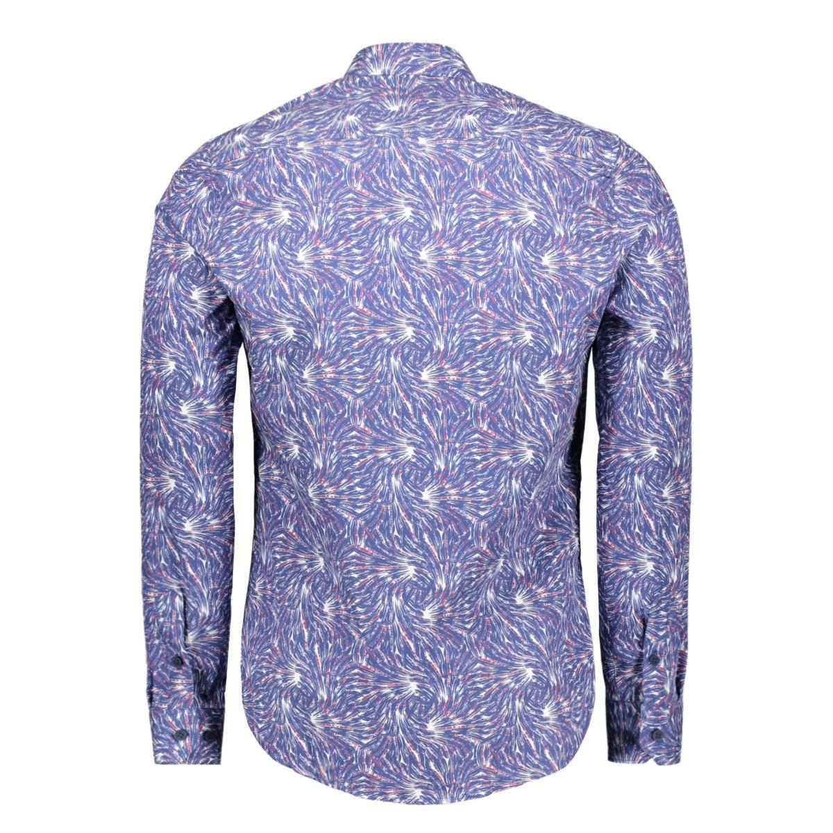 32691 gabbiano overhemd 40