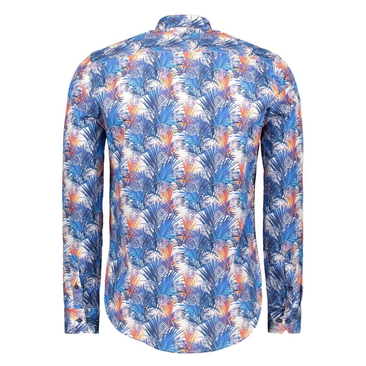 32673 gabbiano overhemd 22