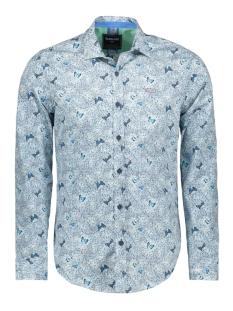 Gabbiano Overhemd 32677 26