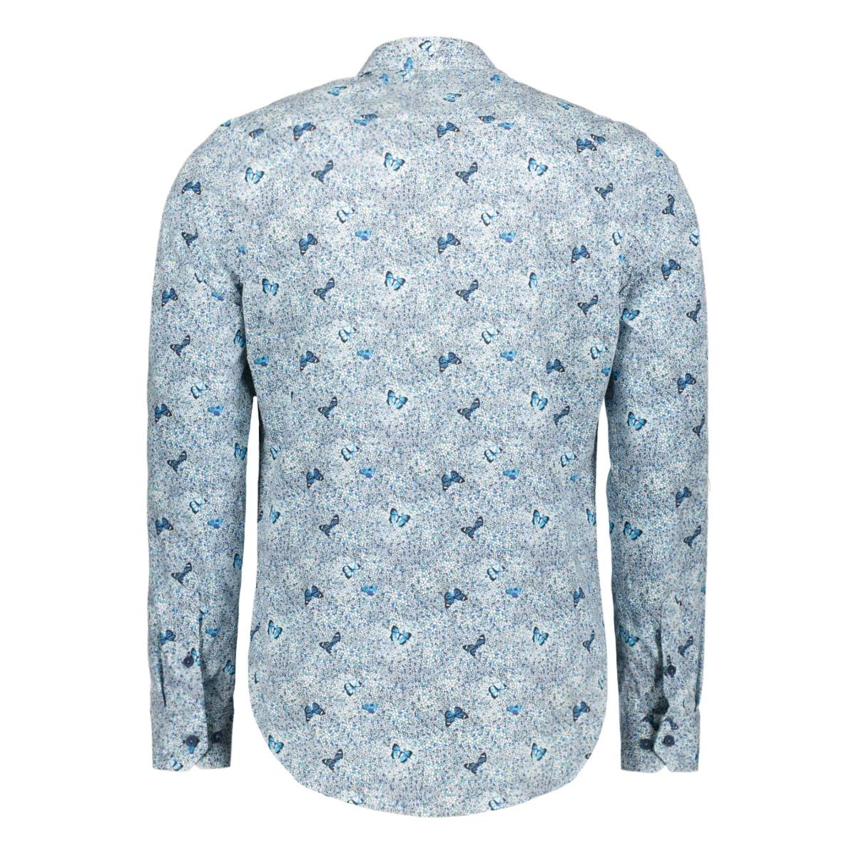 32677 gabbiano overhemd 26