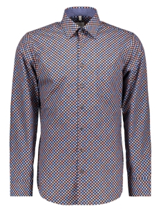 Haupt Overhemd OVERHEMD 2270 7053 01