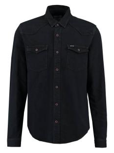 Garcia Overhemd U81033 551 Dark Used