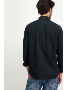 u81033 garcia overhemd 551 dark used