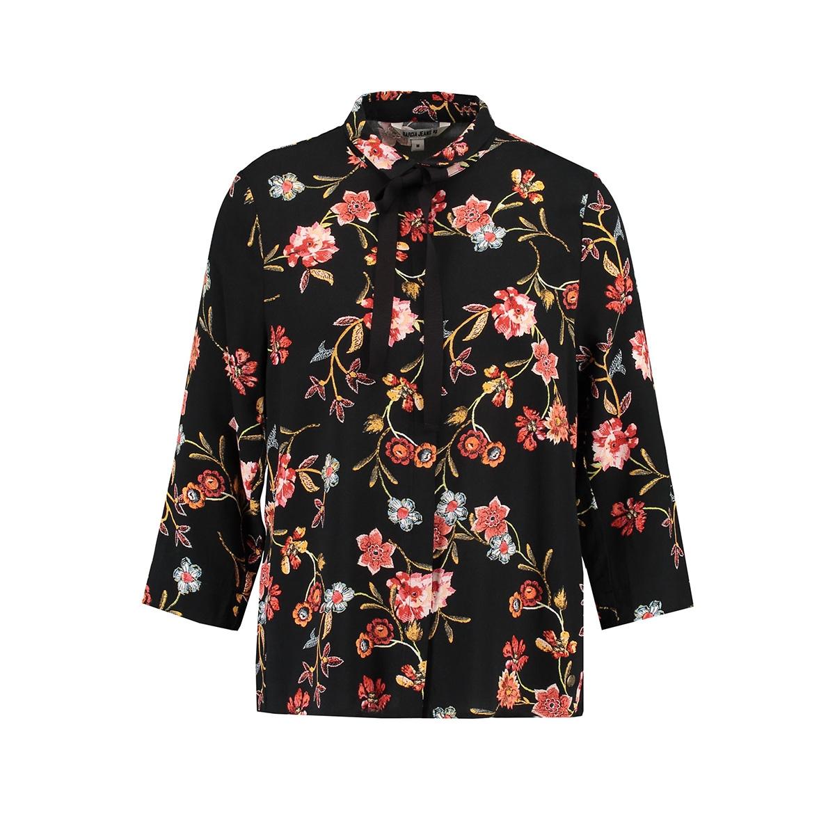 t80236 garcia blouse 60 black