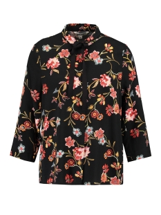 Garcia Blouse T80236 60 Black