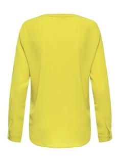 jdytrack l/s blouse wvn noos 15149951 jacqueline de yong blouse green sheen