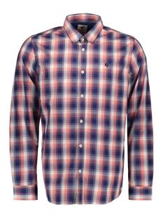 Garcia Overhemd A91025 2706 Dark Apricot