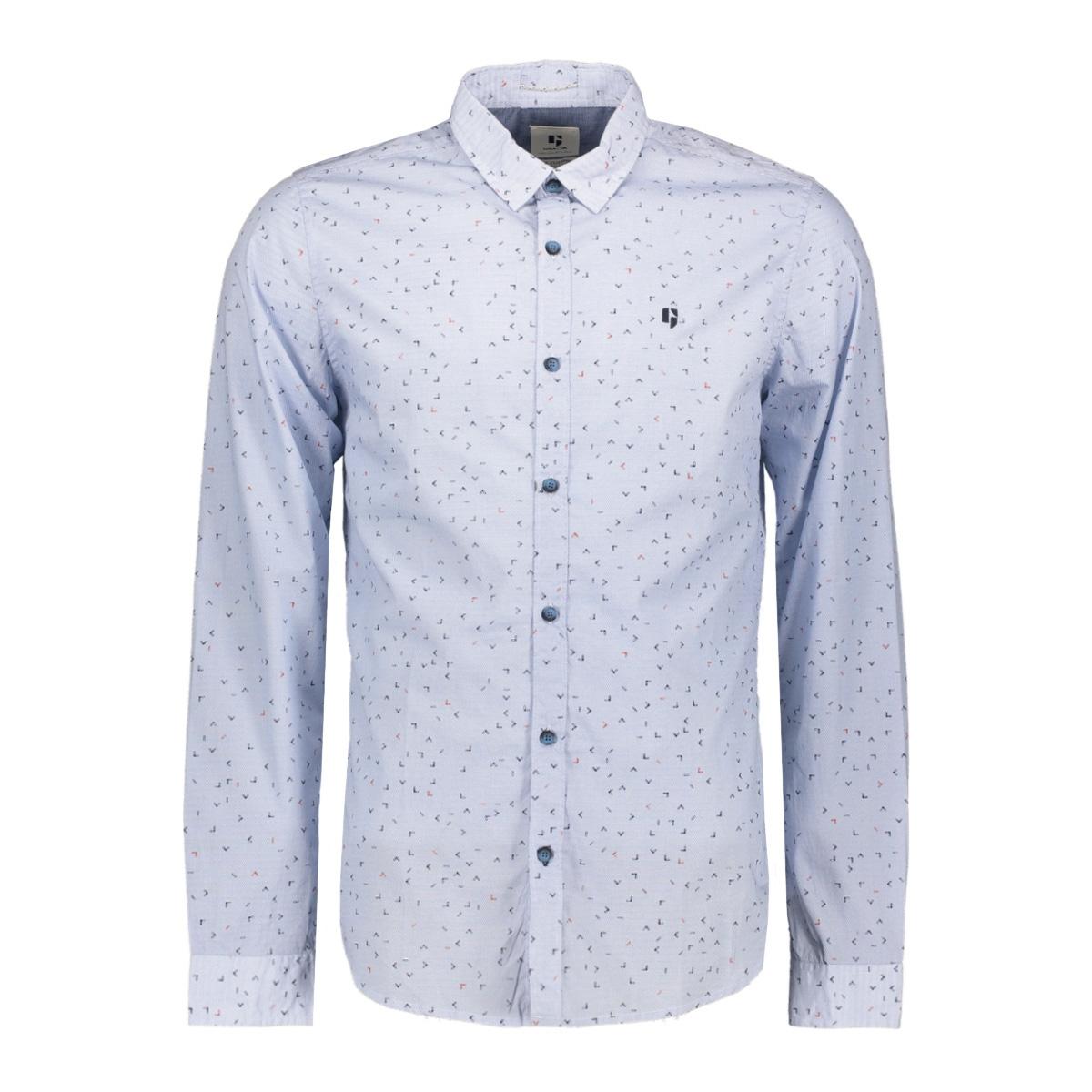 a91026 garcia overhemd 50 white