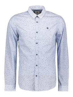 Garcia Overhemd A91026 50 white
