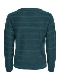 jdypulli l/s noos pullover knt 15138154 jacqueline de yong trui legion blue