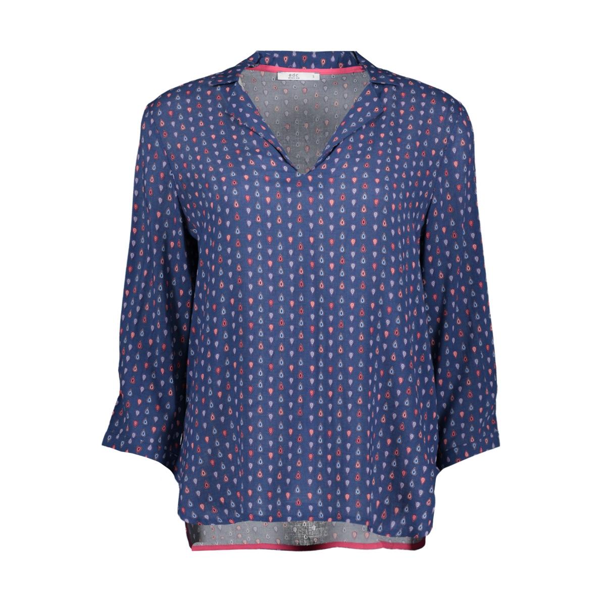 029cc1f003 edc blouse c400